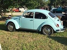 1971 Volkswagen Beetle for sale 100880156