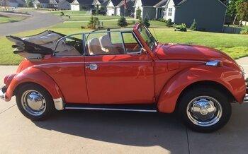 1971 Volkswagen Beetle for sale 100884641