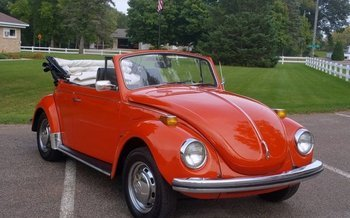 1971 Volkswagen Beetle for sale 100907601