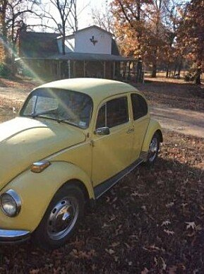 1971 Volkswagen Beetle for sale 100942811