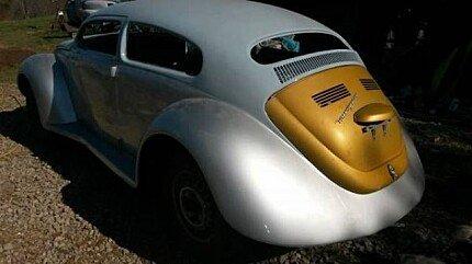 1971 Volkswagen Beetle for sale 100954762