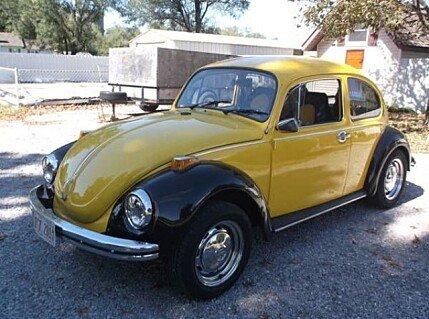 1971 Volkswagen Beetle for sale 100961572