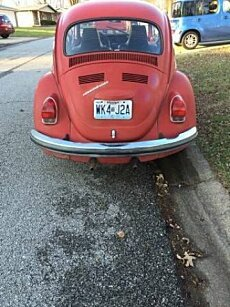 1971 Volkswagen Beetle for sale 100961579