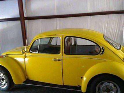1971 Volkswagen Beetle for sale 100966506