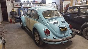1971 Volkswagen Beetle for sale 100969317