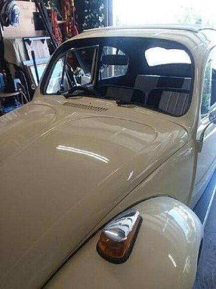 1971 Volkswagen Beetle for sale 100973789