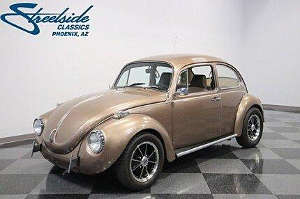 1971 Volkswagen Beetle for sale 100978549