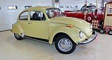 1971 Volkswagen Beetle for sale 100984553