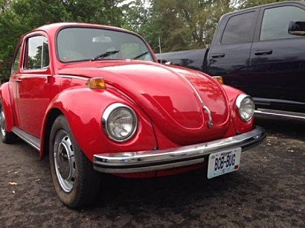 1971 Volkswagen Beetle for sale 100989279