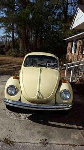 1971 Volkswagen Beetle for sale 101026101