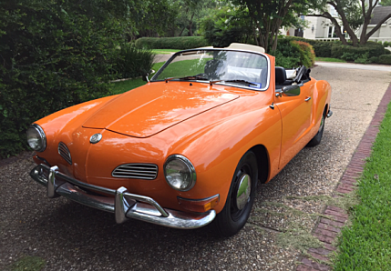 classic volkswagen karmann ghias for sale classics on autotrader. Black Bedroom Furniture Sets. Home Design Ideas