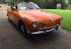 1971 Volkswagen Karmann-Ghia for sale 100793086