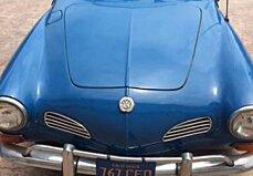 1971 Volkswagen Karmann-Ghia for sale 100793669