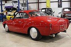 1971 Volkswagen Karmann-Ghia for sale 100796249