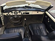 1971 Volkswagen Karmann-Ghia for sale 100832501