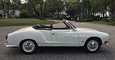 1971 Volkswagen Karmann-Ghia for sale 100839805