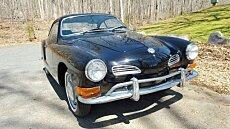 1971 Volkswagen Karmann-Ghia for sale 100842474