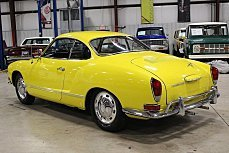 1971 Volkswagen Karmann-Ghia for sale 100859472