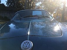 1971 Volkswagen Karmann-Ghia for sale 100834345