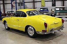 1971 Volkswagen Karmann-Ghia for sale 100859472