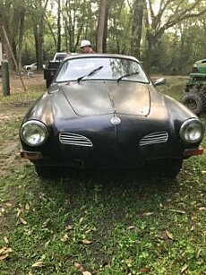 1971 Volkswagen Karmann-Ghia for sale 100872170