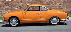 1971 Volkswagen Karmann-Ghia for sale 100882592