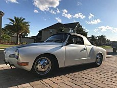 1971 Volkswagen Karmann-Ghia for sale 100952495