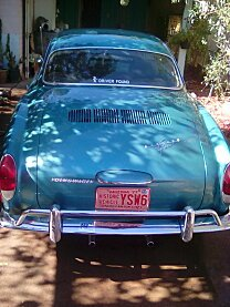1971 Volkswagen Karmann-Ghia for sale 100969191