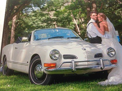 1971 volkswagen karmann ghia classics for sale classics on autotrader. Black Bedroom Furniture Sets. Home Design Ideas