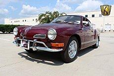 1971 Volkswagen Karmann-Ghia for sale 101023112