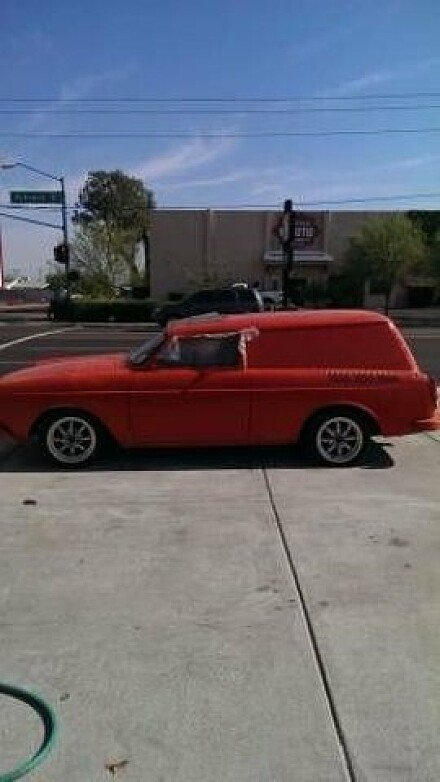 1971 Volkswagen Squareback for sale 100825045