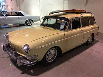 1971 Volkswagen Squareback for sale 100971446