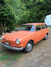 1971 Volkswagen Squareback for sale 100865096