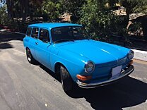 1971 Volkswagen Squareback for sale 101013774