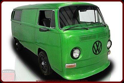 1971 Volkswagen Vans for sale 100880246