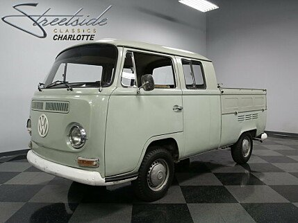 1971 Volkswagen Vans for sale 100856153