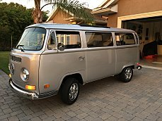 1971 Volkswagen Vans for sale 100863520