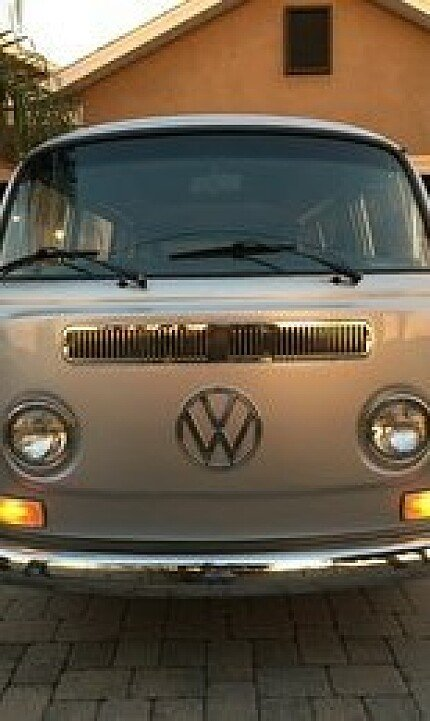 1971 Volkswagen Vans for sale 100863520