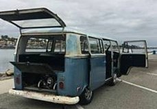 1971 Volkswagen Vans for sale 100885875