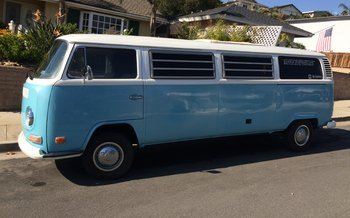 1971 Volkswagen Vans for sale 100904242