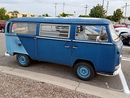 1971 Volkswagen Vans for sale 100907143