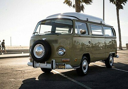 1971 Volkswagen Vans for sale 100913126