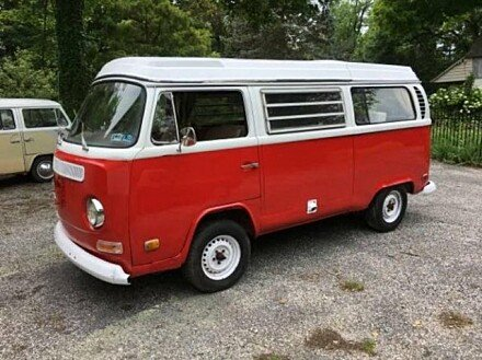 1971 Volkswagen Vans for sale 101019308