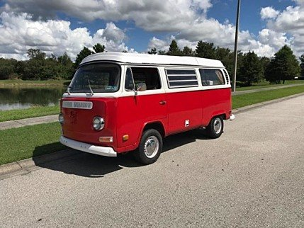 1971 Volkswagen Vans for sale 101031037