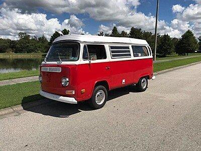 1971 Volkswagen Vans for sale 101031037