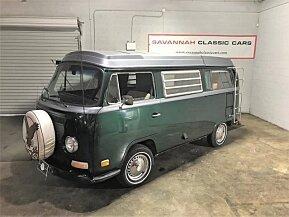 1971 Volkswagen Vans for sale 101031377