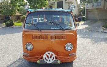 1971 Volkswagen Vans for sale 101032738