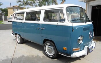 1971 Volkswagen Vans for sale 100940834