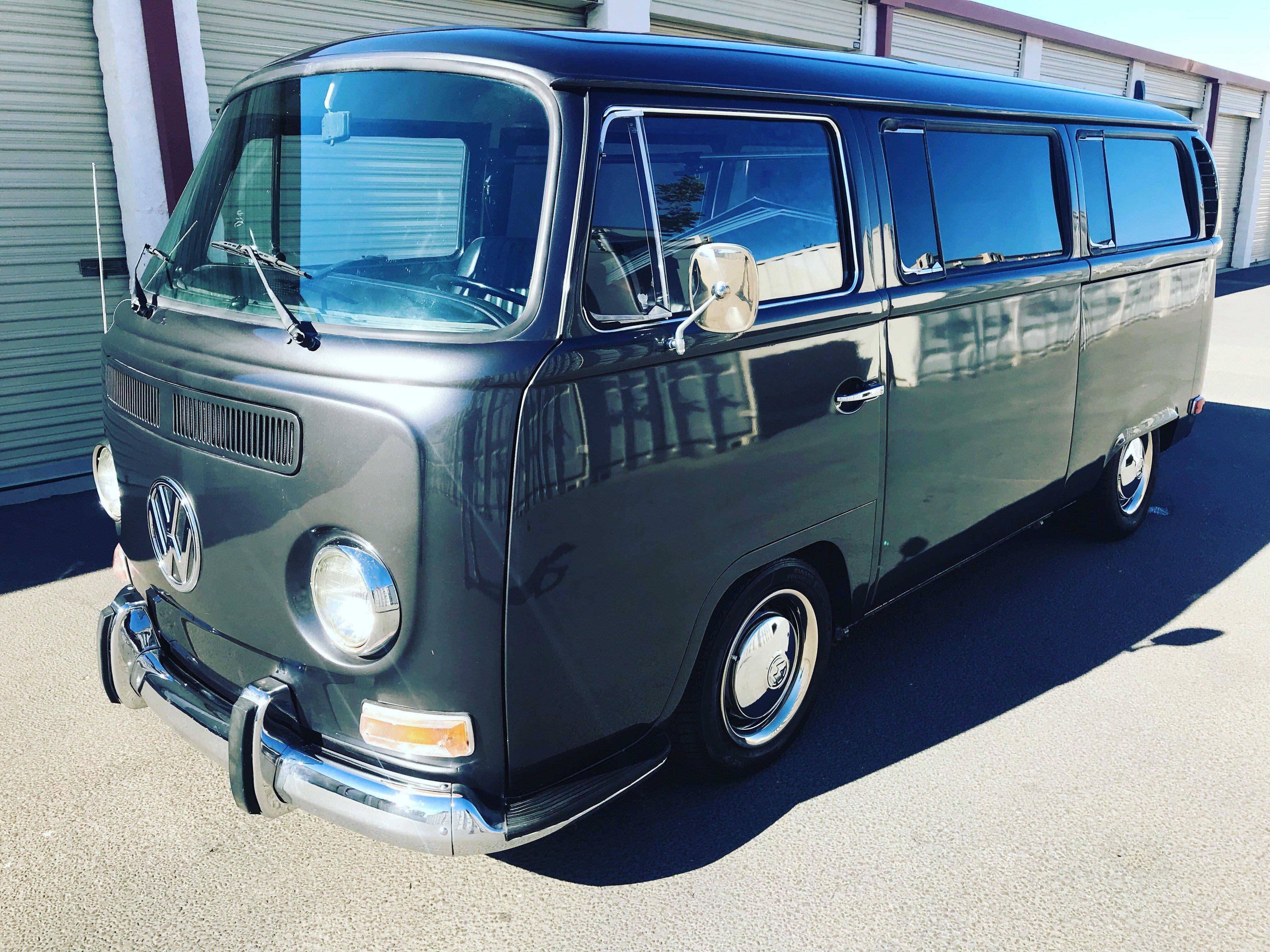 ... Array - volkswagen vans classics for sale classics on autotrader rh  classics autotrader com