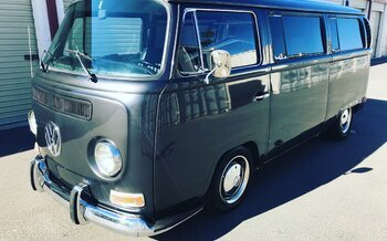 1971 Volkswagen Vans for sale 100979159